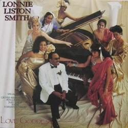 Lonnie Liston Smith - Love Goddess - Complete CD