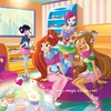 Winx Cafe Style