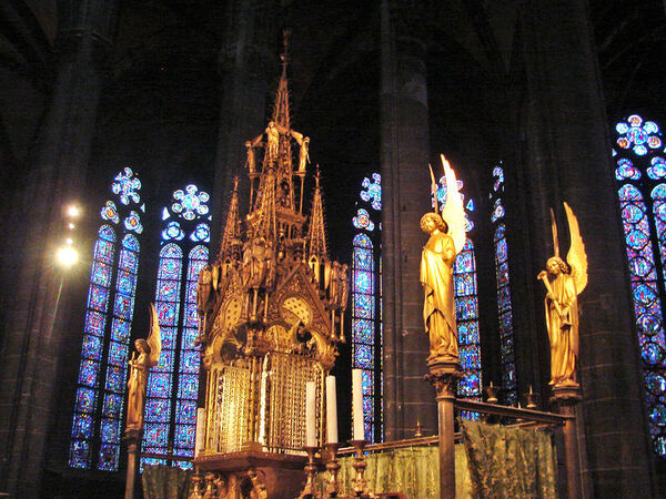 LA CATHEDRALE ND de l'ASSOMPTION n°5
