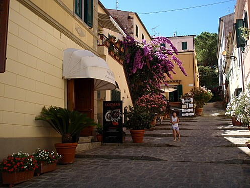 la cote toscane et l'ile d'elbe 117