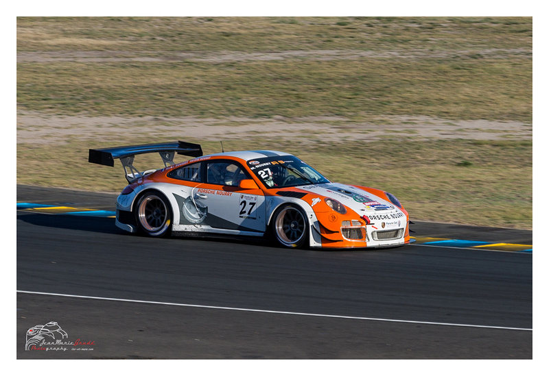 Porsche Motorsort France #2