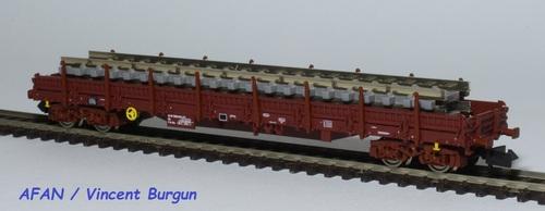 Fleischmann 3 nouveaux wagons