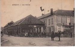 Hornoy-le-Bourg