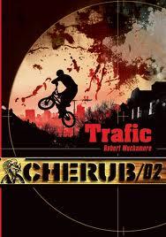 CHERUB, Trafic (Tome 2)