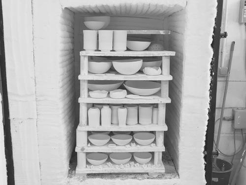 Porcelaines en cours de préparation...