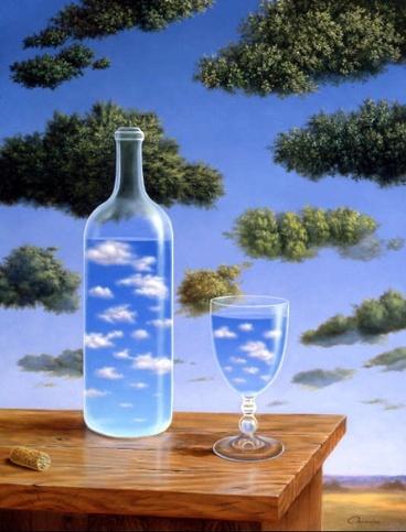03 - Nuages dans la peinture au 20 eme siècle