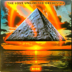 The Love Unlimited Orchestra - Rise - Complete LP