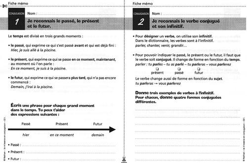 Fichier photocopiable et différenciation : découverte !