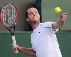 Xavier malisse, mons, tennis ,be,Davis Cup, ITF,