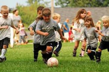 Ecole de foot: comment utiliser son joueur le plus faible?