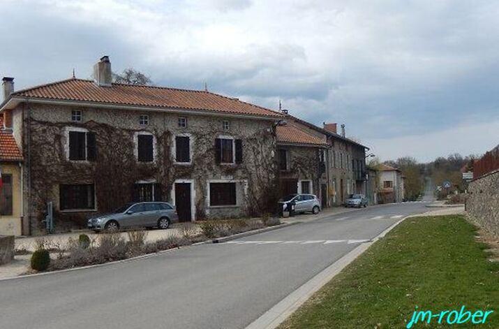 Limousin: Une sortie vélo sous un beau soleil d'été en ce 15 Avril