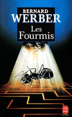 Les fourmis, un livre de science fiction à dévorer !