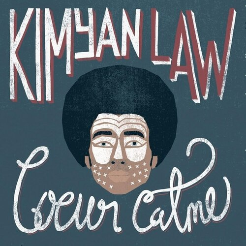 Kimyan Law - Coeur Calme (2014) [Abstract Electro , Electronic]