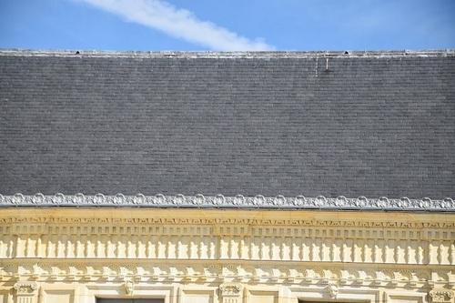 ... château de Valençay...