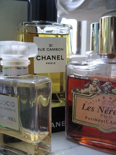 #Perfume bottles  #Bottles #Packaging