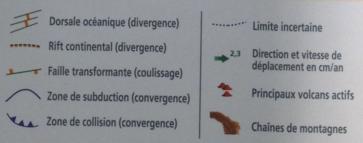 Chapitre 4: Les risques géologiques