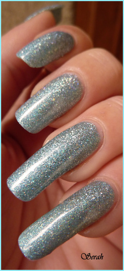 Swatch Milani 3D Holographique - 512 Cyberspace
