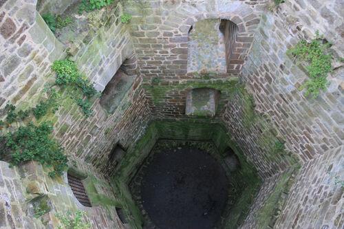 Château de Tonquédec