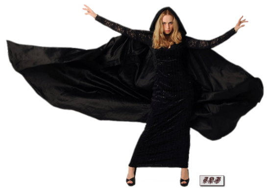 Tubes: femmes gothiques/sorcières
