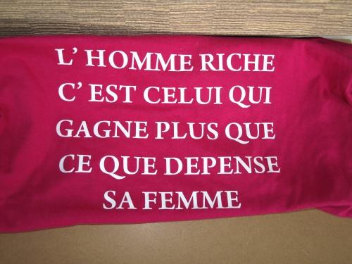 t-shirt - humour