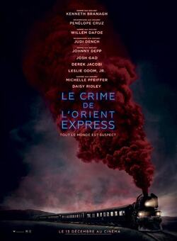 Le crime de l'Orient Express (film, 2017)