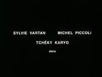 Sylvie  Vartan  -  l '  Ange  noir  -  1994