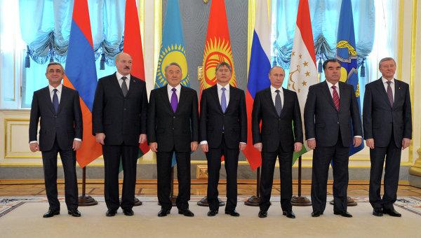 L'OTSC s'oriente vers des opérations de maintien de la paix (Poutine)