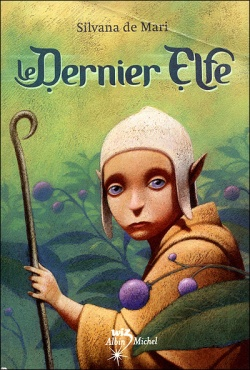 Le Dernier Elfe de Silvanna De Mari