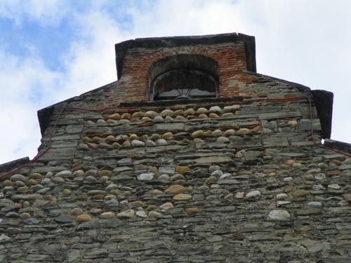 La chapelle de Bournay