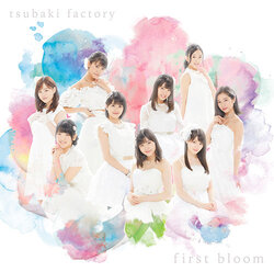 "Covers de ""First Bloom"" dévoilées !"