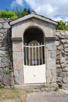 Un des 69 chapelles