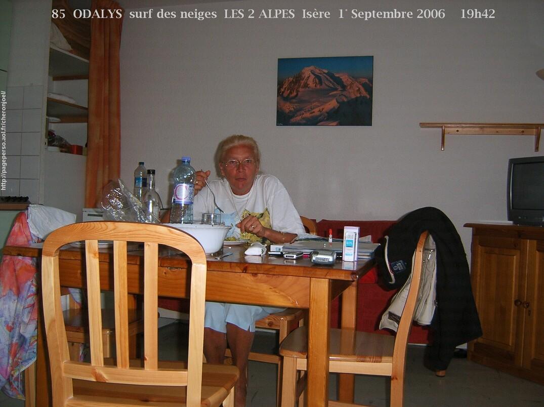 LES  2  ALPES  6/6  08/2006    01/06/2014