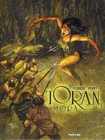 Toran Mora