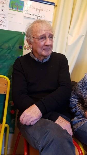 Jean Claude Rogliano