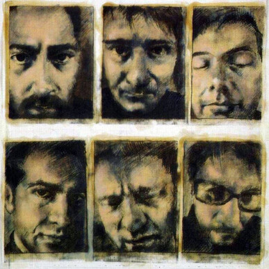 Chefs d'oeuvre oubliés # 90: Tindersticks - Waiting for the moon (2003)