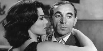 Sur ma vie ou Quand Charles Aznavour écrivait pour les autres...