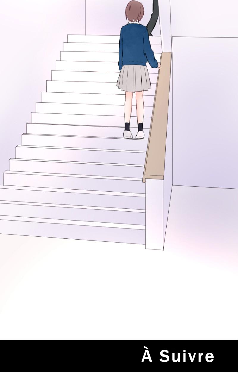 Kanojo-tachi wa Kataranai Chap 37