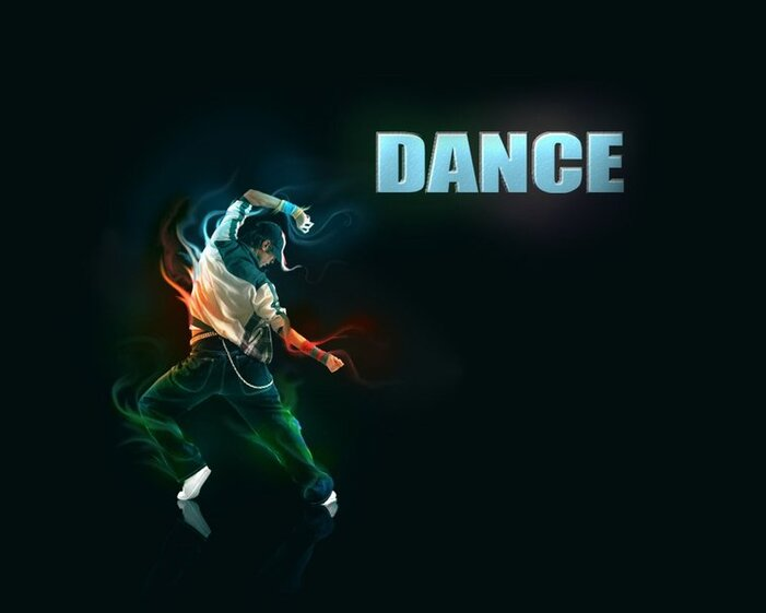 fous de danse Wallpaper