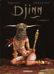 Djinn, cycle 2