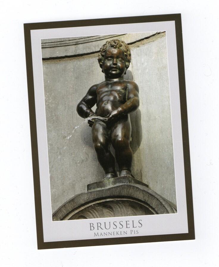 BRUXELLES, BRUSSEL...