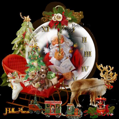 Défis boules de Noël
