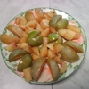 SALADE DE FRUITS (Prunes, Nectarines)
