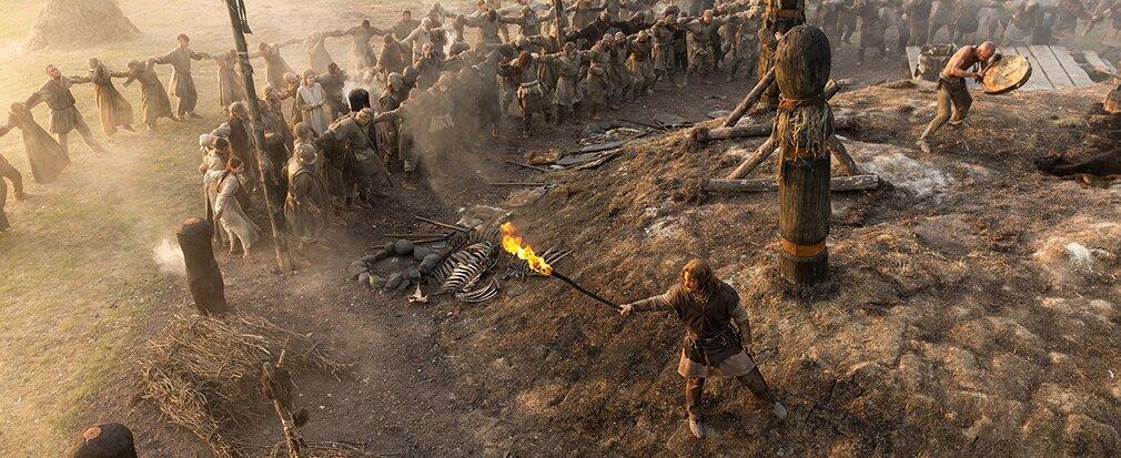 [Test Blu-ray] Viking, la naissance d'une nation