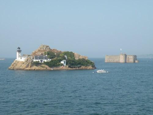 Ballade en Finistère: Morlaix, Carantec...