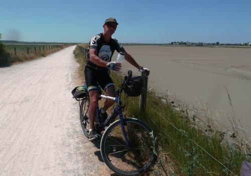 Route de Saint Valery au Treport