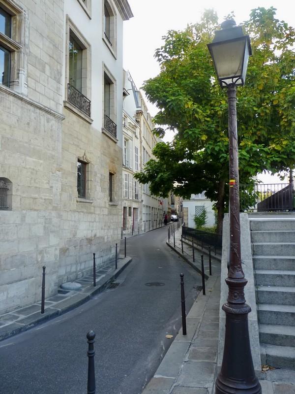 54 - Rue des Ursins