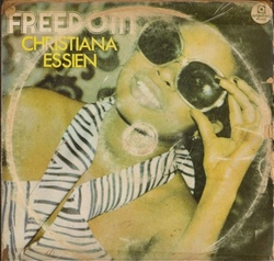 Christy Essien - Freedom - Complete LP