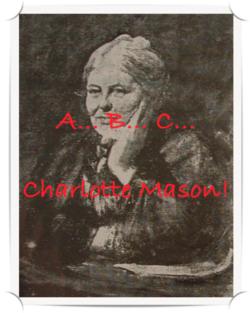 Abécédaire de la pédagogie Charlotte Mason
