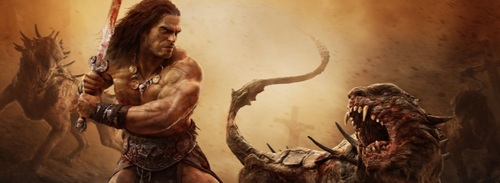 Sortie : Conan Exiles The Savage Frontier Pack--