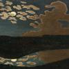 """Félix Valloton """"Clair de lune""""1895"""